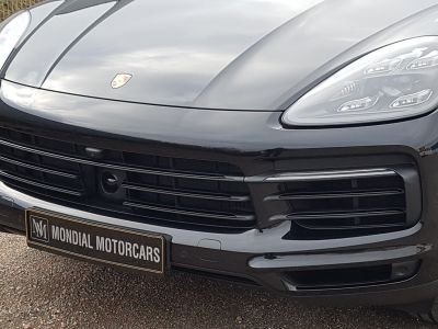 Porsche Cayenne PORSCHE CAYENNE III COUPE E-HYBRID - 1ERE MAIN - <small></small> 113.900 € <small>TTC</small> - #5