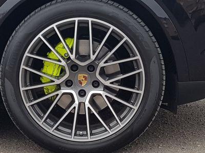 Porsche Cayenne PORSCHE CAYENNE III COUPE E-HYBRID - 1ERE MAIN - <small></small> 113.900 € <small>TTC</small> - #10