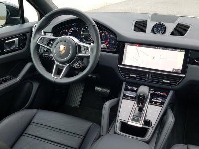 Porsche Cayenne PORSCHE CAYENNE III COUPE E-HYBRID - 1ERE MAIN - <small></small> 113.900 € <small>TTC</small> - #15