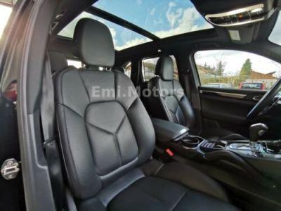 Porsche Cayenne Porsche Cayenne S /BOSE/TOIT PANORAMIQUE/12 MOIS GARNTIE  - <small></small> 43.990 € <small>TTC</small> - #5
