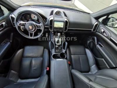 Porsche Cayenne Porsche Cayenne S /BOSE/TOIT PANORAMIQUE/12 MOIS GARNTIE  - <small></small> 43.990 € <small>TTC</small> - #6