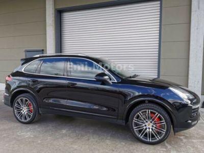Porsche Cayenne Porsche Cayenne S /BOSE/TOIT PANORAMIQUE/12 MOIS GARNTIE  - <small></small> 43.990 € <small>TTC</small> - #9