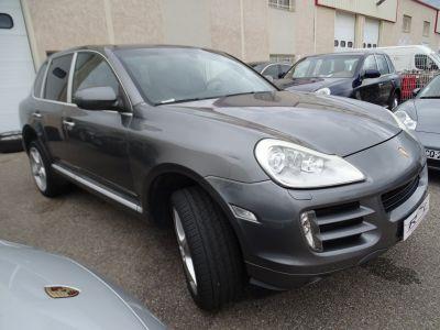 Porsche Cayenne S 4.8L 385PS Tipt/Jantes 20  Pdc  Pcm  Bixenon  Ord  Bose - <small></small> 16.890 € <small>TTC</small>
