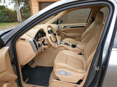 Porsche Cayenne S DIESEL V8 4.2 L 385 CV - <small></small> 45.900 € <small>TTC</small> - #12