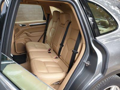 Porsche Cayenne S DIESEL V8 4.2 L 385 CV - <small></small> 45.900 € <small>TTC</small> - #14