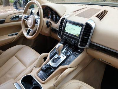 Porsche Cayenne S DIESEL V8 4.2 L 385 CV - <small></small> 45.900 € <small>TTC</small> - #15