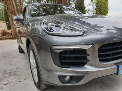 Porsche Cayenne S DIESEL V8 4.2 L 385 CV - <small></small> 45.900 € <small>TTC</small> - #21
