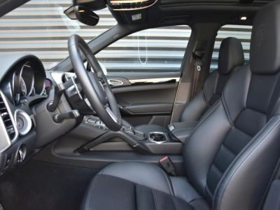 Porsche Cayenne S e-Hybrid Platinum Edition - <small></small> 78.500 € <small>TTC</small>