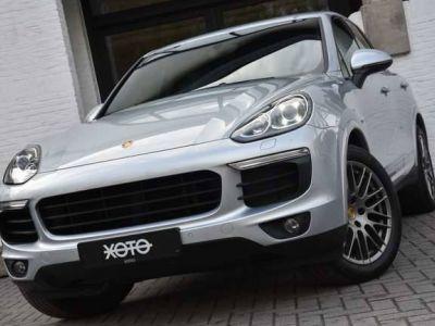 Porsche Cayenne S E-HYBRID PLATINUM EDITION - <small></small> 49.950 € <small>TTC</small> - #1