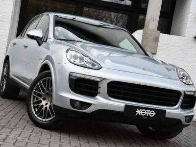 Porsche Cayenne S E-HYBRID PLATINUM EDITION - <small></small> 49.950 € <small>TTC</small> - #2