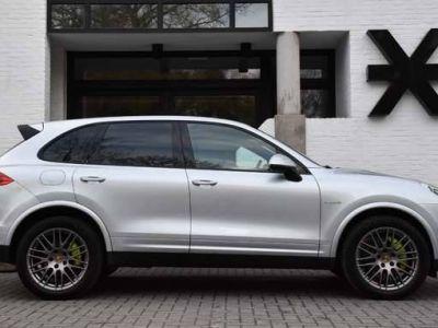 Porsche Cayenne S E-HYBRID PLATINUM EDITION - <small></small> 49.950 € <small>TTC</small> - #3