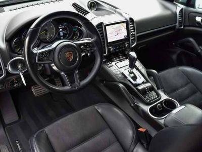 Porsche Cayenne S E-HYBRID PLATINUM EDITION - <small></small> 49.950 € <small>TTC</small> - #4