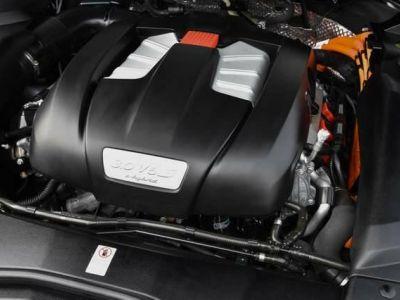 Porsche Cayenne S E-HYBRID PLATINUM EDITION - <small></small> 49.950 € <small>TTC</small> - #6