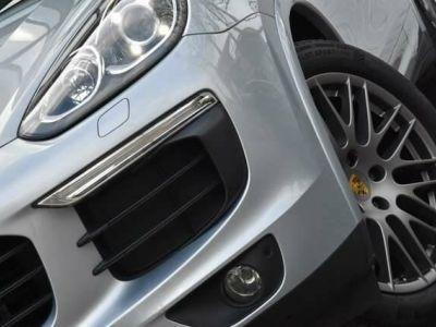 Porsche Cayenne S E-HYBRID PLATINUM EDITION - <small></small> 49.950 € <small>TTC</small> - #7