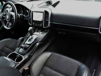 Porsche Cayenne S E-HYBRID PLATINUM EDITION - <small></small> 49.950 € <small>TTC</small> - #13