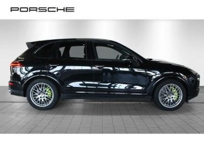 Porsche Cayenne S E HYBRIDE -  Platinium Limited - <small></small> 57.900 € <small>TTC</small>