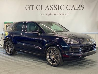 Porsche Cayenne S - GTC154 - <small></small> 86.900 € <small>TTC</small> - #3