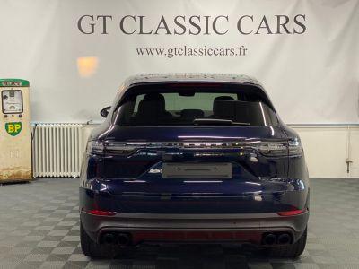Porsche Cayenne S - GTC154 - <small></small> 86.900 € <small>TTC</small> - #5
