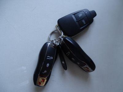 Porsche Cayenne SD MK2 4.2L 385PS FULL Options - <small></small> 46.890 € <small>TTC</small>