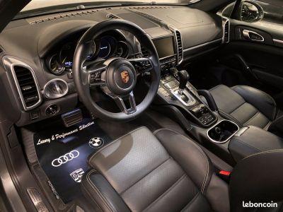 Porsche Cayenne SE S E-HYBRID RECHARGEABLE 416ch PACK SPORT DESIGN - <small></small> 49.990 € <small>TTC</small> - #4