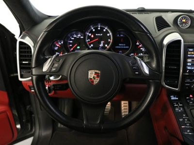Porsche Cayenne Turbo S - <small></small> 44.900 € <small>TTC</small> - #15
