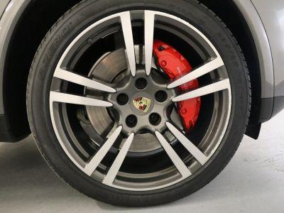 Porsche Cayenne Turbo S - <small></small> 44.900 € <small>TTC</small> - #41