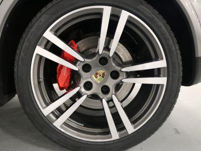 Porsche Cayenne Turbo S - <small></small> 44.900 € <small>TTC</small> - #42
