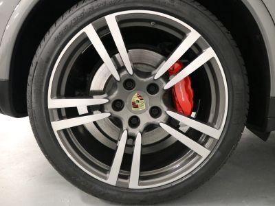 Porsche Cayenne Turbo S - <small></small> 44.900 € <small>TTC</small> - #44