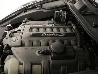 Porsche Cayenne Turbo S - <small></small> 44.900 € <small>TTC</small> - #45