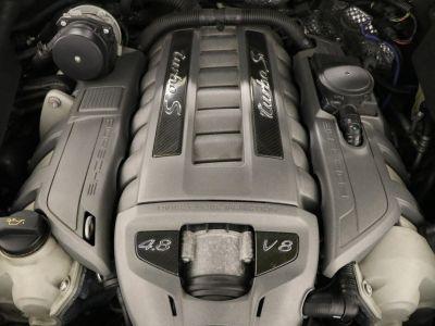 Porsche Cayenne Turbo S - <small></small> 44.900 € <small>TTC</small> - #48