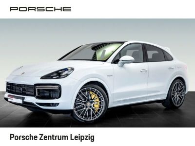 Porsche Cayenne Turbo S Coupé E-Hybrid 680ch * 22 * Matrix * 360° * PDLS Plus * PVTS Plus * GARANTIE - <small></small> 169.990 € <small>TTC</small> - #1