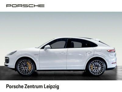 Porsche Cayenne Turbo S Coupé E-Hybrid 680ch * 22 * Matrix * 360° * PDLS Plus * PVTS Plus * GARANTIE - <small></small> 169.990 € <small>TTC</small> - #2