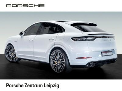 Porsche Cayenne Turbo S Coupé E-Hybrid 680ch * 22 * Matrix * 360° * PDLS Plus * PVTS Plus * GARANTIE - <small></small> 169.990 € <small>TTC</small> - #3