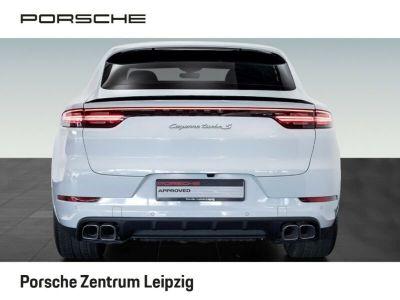 Porsche Cayenne Turbo S Coupé E-Hybrid 680ch * 22 * Matrix * 360° * PDLS Plus * PVTS Plus * GARANTIE - <small></small> 169.990 € <small>TTC</small> - #5