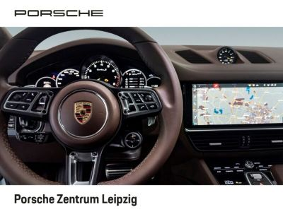 Porsche Cayenne Turbo S Coupé E-Hybrid 680ch * 22 * Matrix * 360° * PDLS Plus * PVTS Plus * GARANTIE - <small></small> 169.990 € <small>TTC</small> - #10