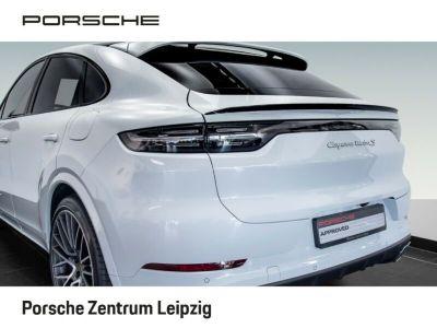 Porsche Cayenne Turbo S Coupé E-Hybrid 680ch * 22 * Matrix * 360° * PDLS Plus * PVTS Plus * GARANTIE - <small></small> 169.990 € <small>TTC</small> - #21