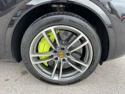 Porsche Cayenne TURBO S E-HYBRID 680CH - <small></small> 169.000 € <small>TTC</small> - #4