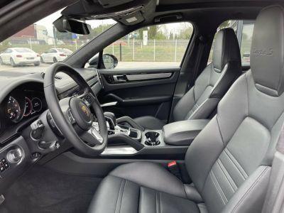Porsche Cayenne TURBO S E-HYBRID 680CH - <small></small> 169.000 € <small>TTC</small> - #11