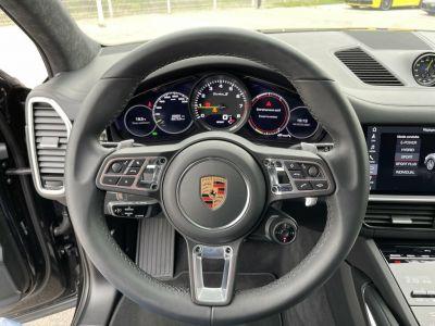 Porsche Cayenne TURBO S E-HYBRID 680CH - <small></small> 169.000 € <small>TTC</small> - #17