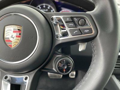 Porsche Cayenne TURBO S E-HYBRID 680CH - <small></small> 169.000 € <small>TTC</small> - #18