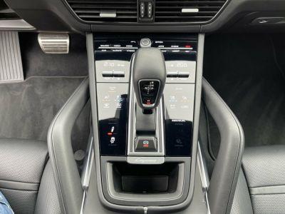 Porsche Cayenne TURBO S E-HYBRID 680CH - <small></small> 169.000 € <small>TTC</small> - #27