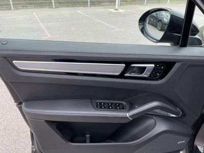 Porsche Cayenne TURBO S E-HYBRID 680CH - <small></small> 169.000 € <small>TTC</small> - #32