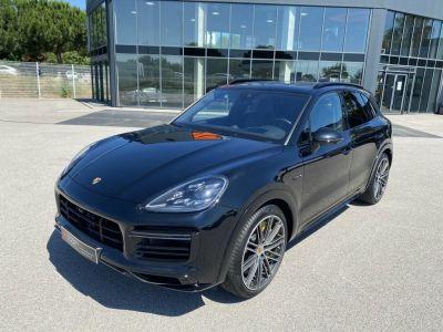 Porsche Cayenne TURBO S E-HYBRID 680CH - <small></small> 169.900 € <small>TTC</small> - #2