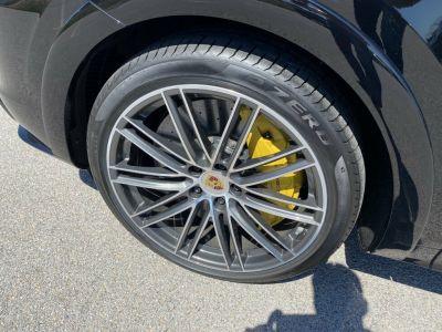 Porsche Cayenne TURBO S E-HYBRID 680CH - <small></small> 169.900 € <small>TTC</small> - #4