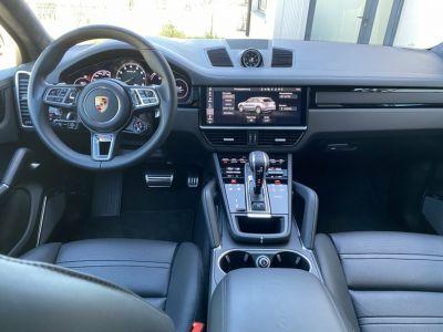 Porsche Cayenne TURBO S E-HYBRID 680CH - <small></small> 169.900 € <small>TTC</small> - #16