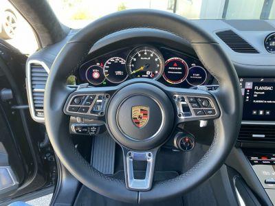 Porsche Cayenne TURBO S E-HYBRID 680CH - <small></small> 169.900 € <small>TTC</small> - #18