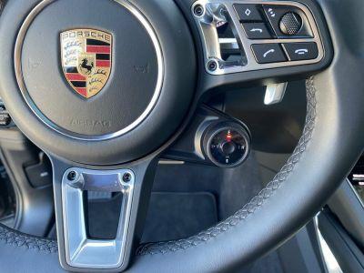 Porsche Cayenne TURBO S E-HYBRID 680CH - <small></small> 169.900 € <small>TTC</small> - #21