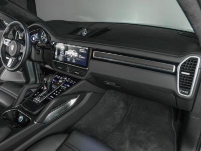 Porsche Cayenne TURBO S E-HYBRID 680CH - <small></small> 179.000 € <small>TTC</small> - #9