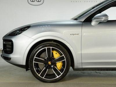 Porsche Cayenne TURBO S E-HYBRID 680CH - <small></small> 179.000 € <small>TTC</small> - #12