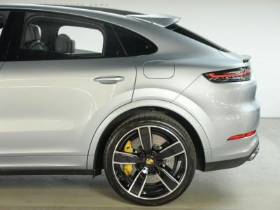 Porsche Cayenne TURBO S E-HYBRID 680CH - <small></small> 179.000 € <small>TTC</small> - #13